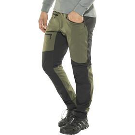 Haglöfs Rugged Flex Pantalones Hombre, Oliva